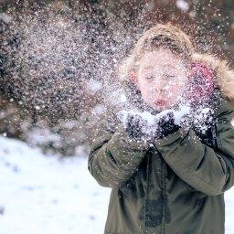 PREPARE YOUR IMMUNE SYSTEM FOR THE WINTER SEASON